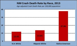 Native American Deaths 2015